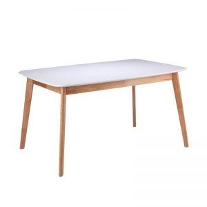 Mesas madera extensible