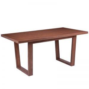 Mesas madera fija